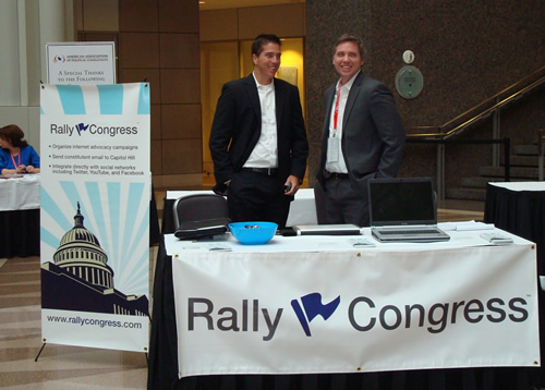 Rally Congress POLC