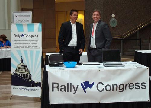 Rally Congress POLC